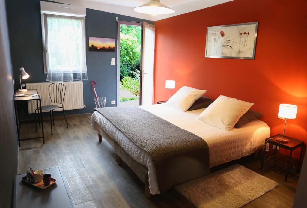 une chambre d'hôtes près du puy du fou avec le confort des hotels de chaine