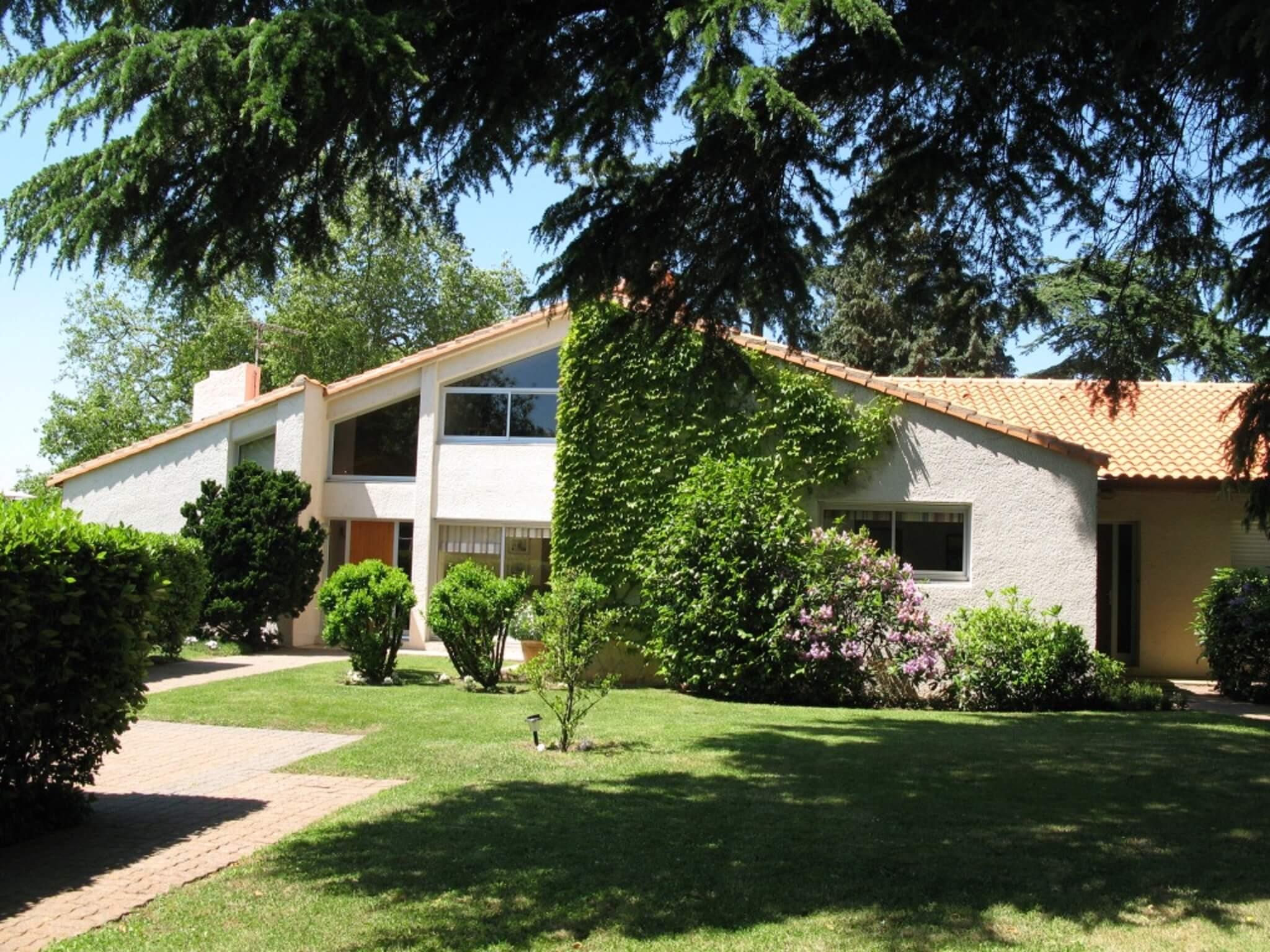 maison d'hotes le logis du parc - maison de charme en Vendée
