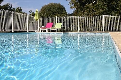 maison d'hôtes avec piscine en Vendée proche du puy du fou