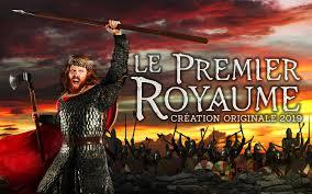 lors de votre séjour au logis du parc en Vendée, découvrez le dernier spectacle du Puy du Fou